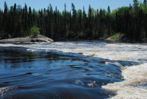 COTF Bloodvein R. Manitoba Canada Web