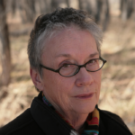 Annie Proulx - Photo by Gus Powell